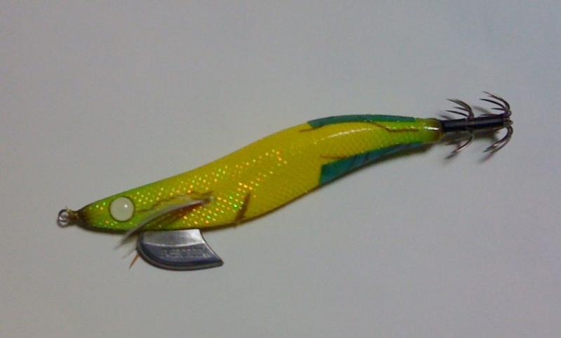 月刊釣りまとめ 2012-08