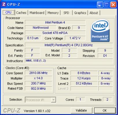 CPU交換、やっとしました