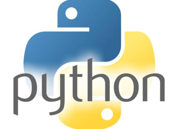 Pythonロゴ