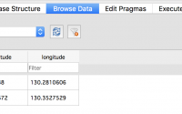 geocoder + Sinatra (+ ActiveRecord) で位置情報を使ってみる その2